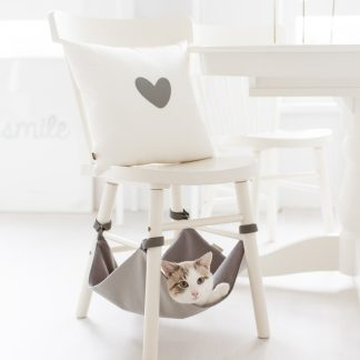 Saveplace Cat & Storage Hammocks for under chair